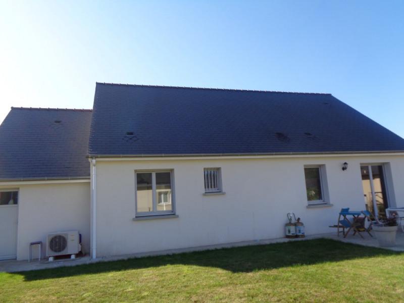 Vente maison / villa Plumelec 180200€ - Photo 9