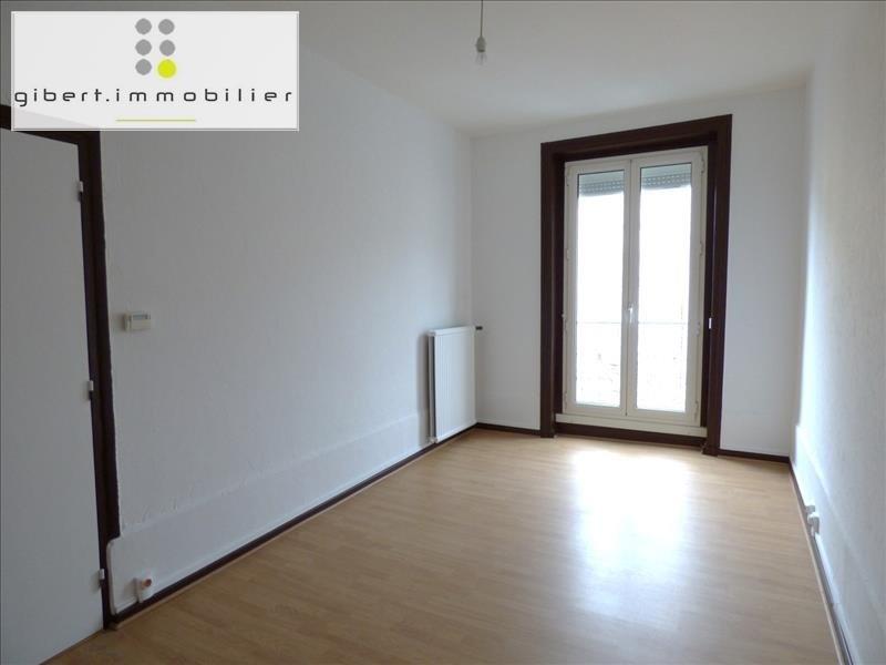Location appartement Le puy en velay 276,79€ CC - Photo 6