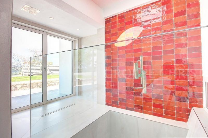 Vente de prestige maison / villa St jean de l'esterel 2249000€ - Photo 11