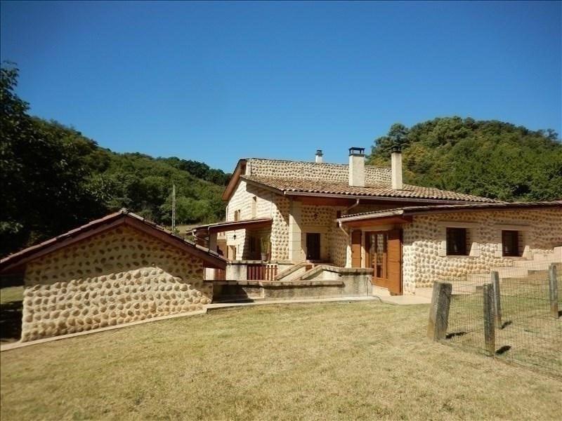 Vente maison / villa Romans sur isere 378000€ - Photo 1