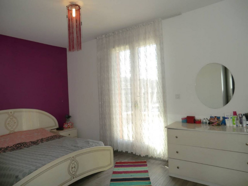 Vente maison / villa Bourgoin jallieu 349000€ - Photo 8