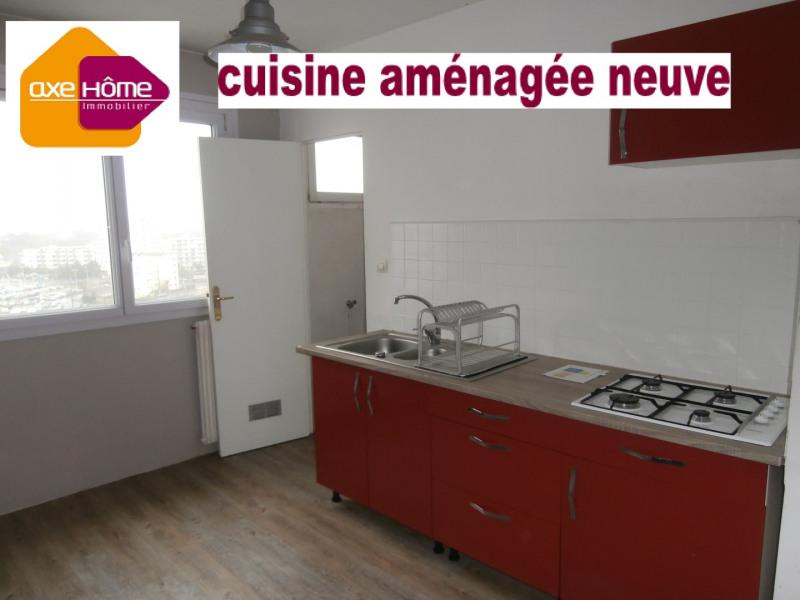 Vente appartement Rezé 102000€ - Photo 2