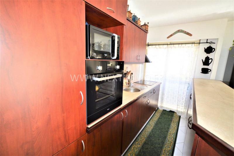 Revenda apartamento Menton 220000€ - Fotografia 5