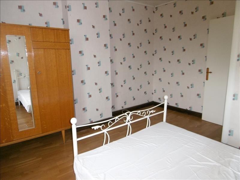 Sale house / villa Lecluse 135900€ - Picture 3