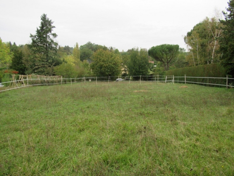 Sale site Queyssac 34 000€ - Picture 1