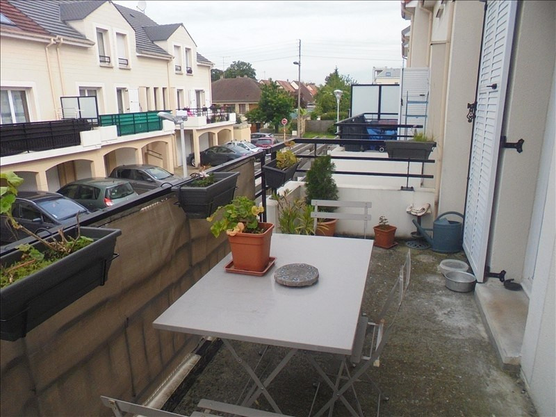 Produit d'investissement appartement Chambly 130 000€ - Photo 1