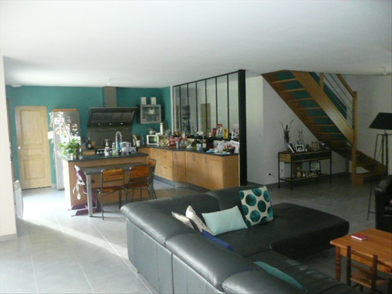 Sale house / villa La chapelle d angillon 265000€ - Picture 7