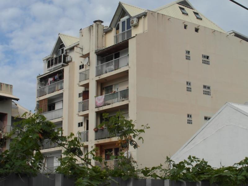 Vente appartement St denis camelias 82650€ - Photo 1