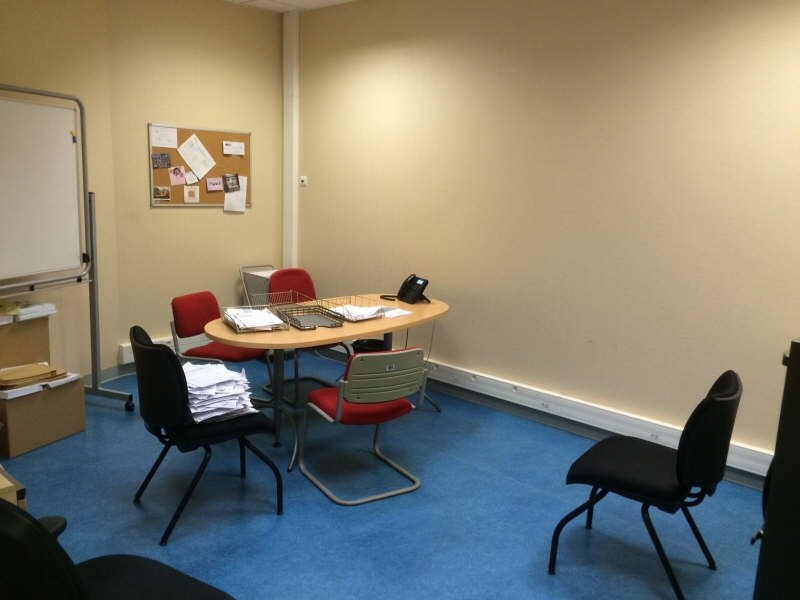 Rental office Soissons 1800€ HT/HC - Picture 4
