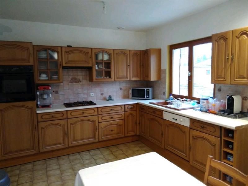 Sale house / villa Bernes sur oise 299250€ - Picture 5