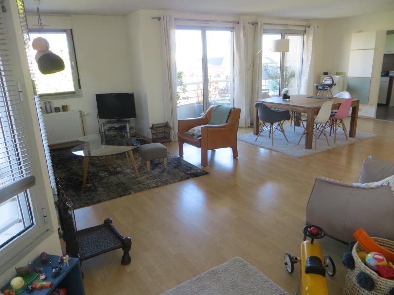 Vente appartement Clamart 765000€ - Photo 2
