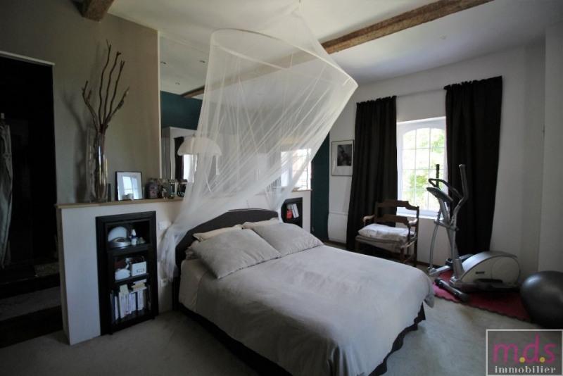 Vente maison / villa Gragnague 367500€ - Photo 5