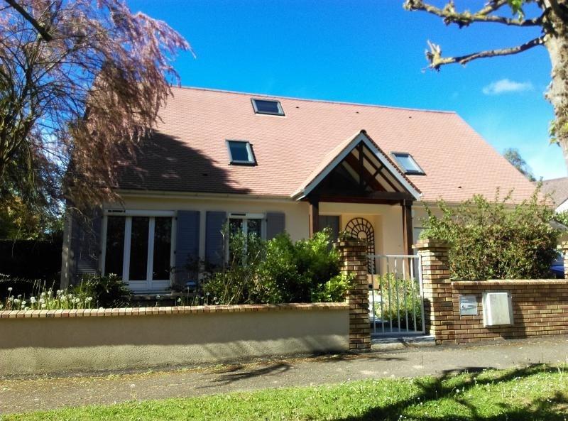 Vente maison / villa Villennes sur seine 997500€ - Photo 1
