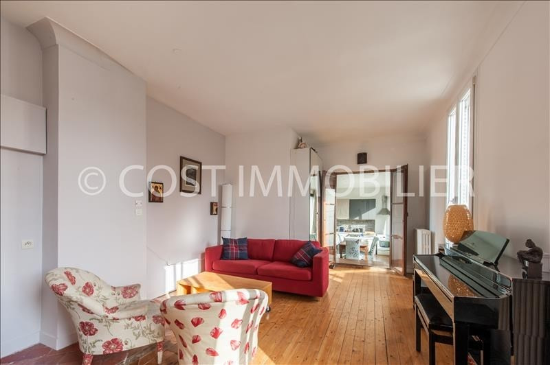 Sale house / villa Bois colombes 795 000€ - Picture 4