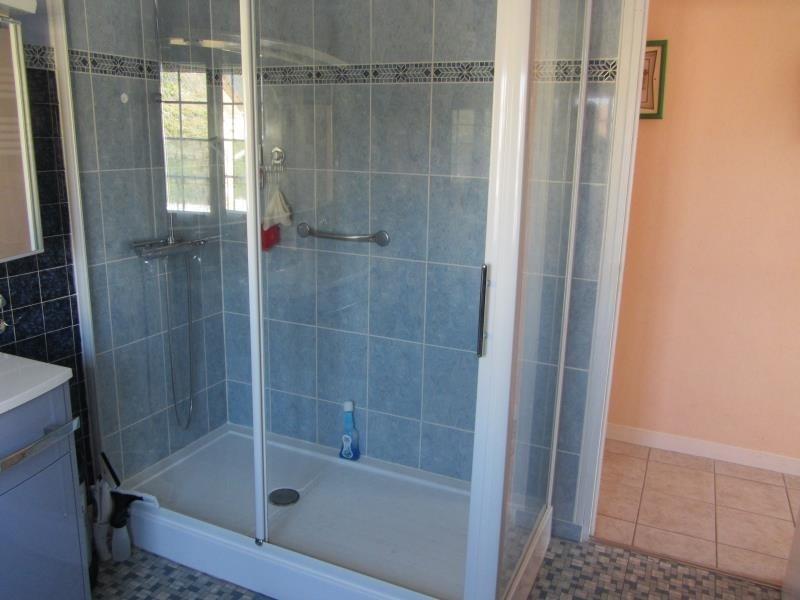 Vente maison / villa Boissy st leger 370000€ - Photo 7
