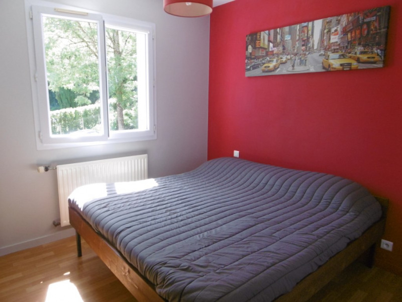 Sale house / villa Saint julien des landes 226250€ - Picture 4