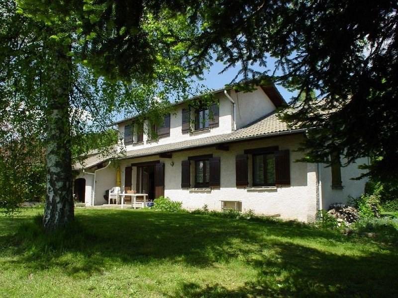 Vente maison / villa Le chambon sur lignon 209000€ - Photo 1