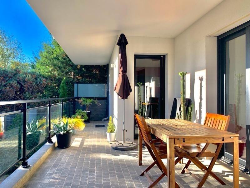 Sale apartment Bry sur marne 599000€ - Picture 5