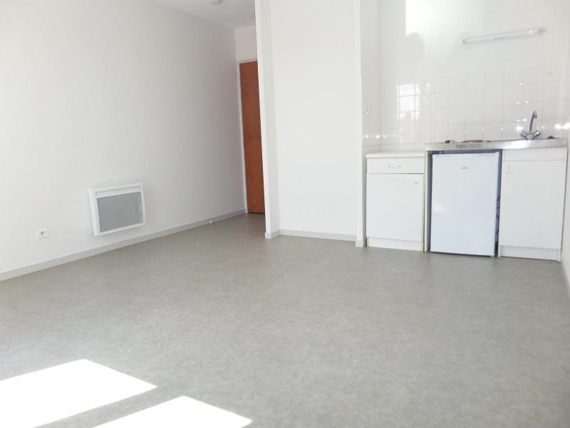 Location appartement Dijon 386€ CC - Photo 1