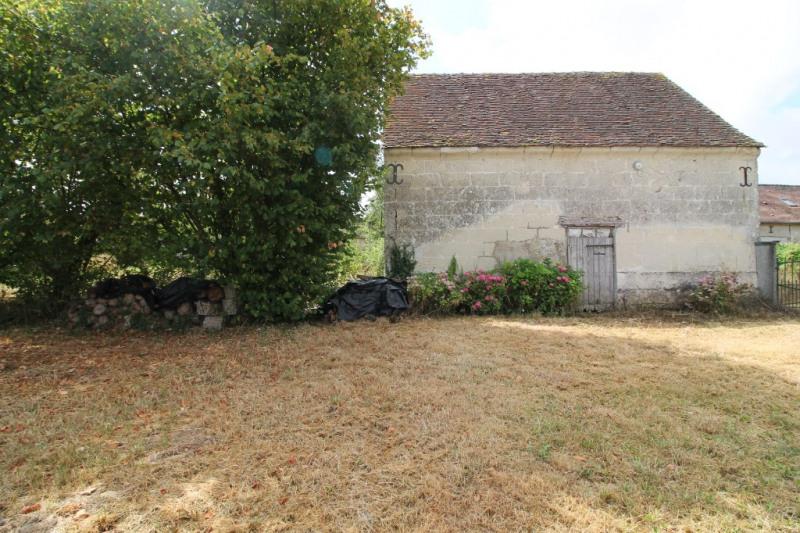 Vente maison / villa Couture sur loir 25000€ - Photo 14