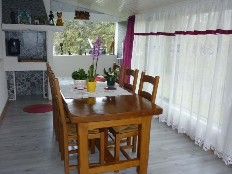 Sale house / villa Sabres 168000€ - Picture 4