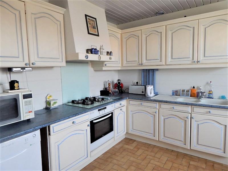 Sale house / villa Semussac 212500€ - Picture 4