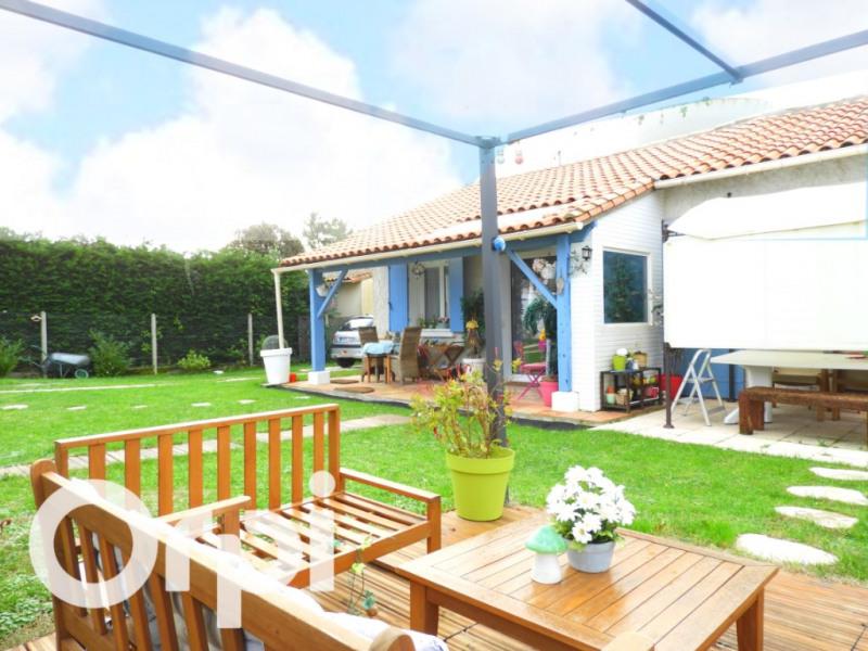 Vente maison / villa Saint palais sur mer 336000€ - Photo 1