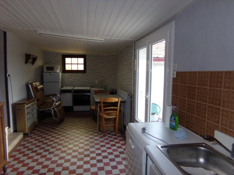 Vente maison / villa Pihem 152250€ - Photo 4