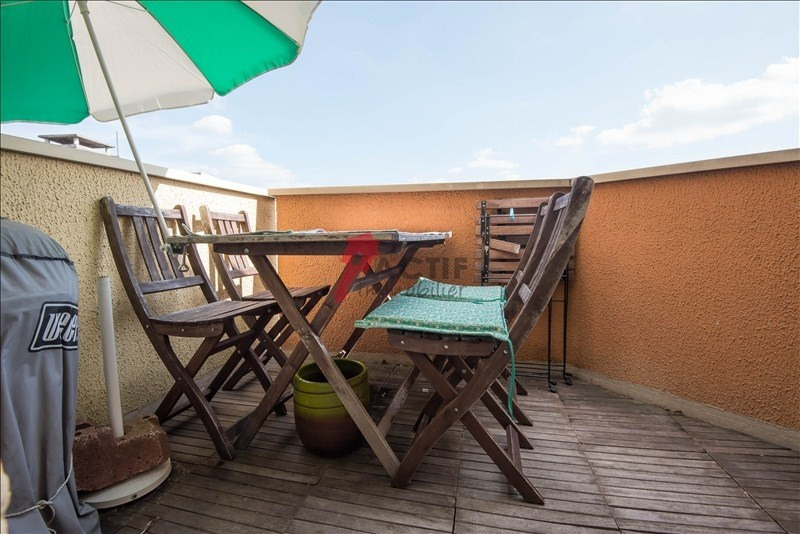 Sale apartment Courcouronnes 139 000€ - Picture 6