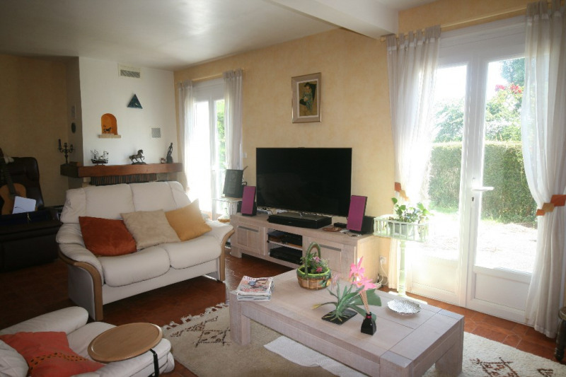 Vente maison / villa Meschers sur gironde 368 900€ - Photo 7