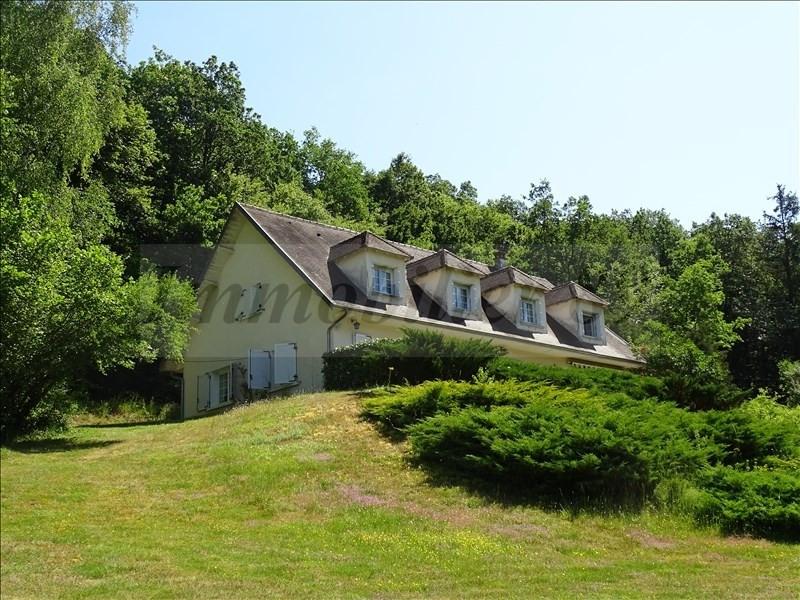 Sale house / villa Secteur aignay le duc 265000€ - Picture 1