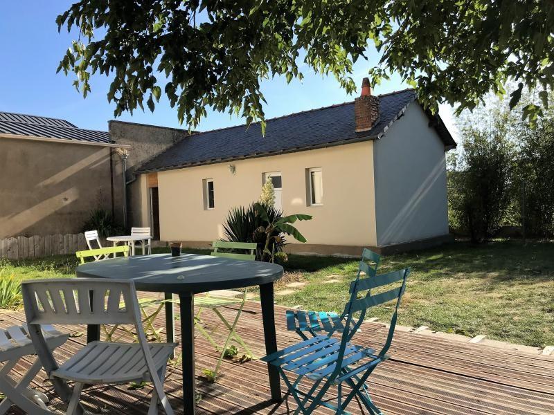 Sale house / villa Villedieu la blouere 194200€ - Picture 5