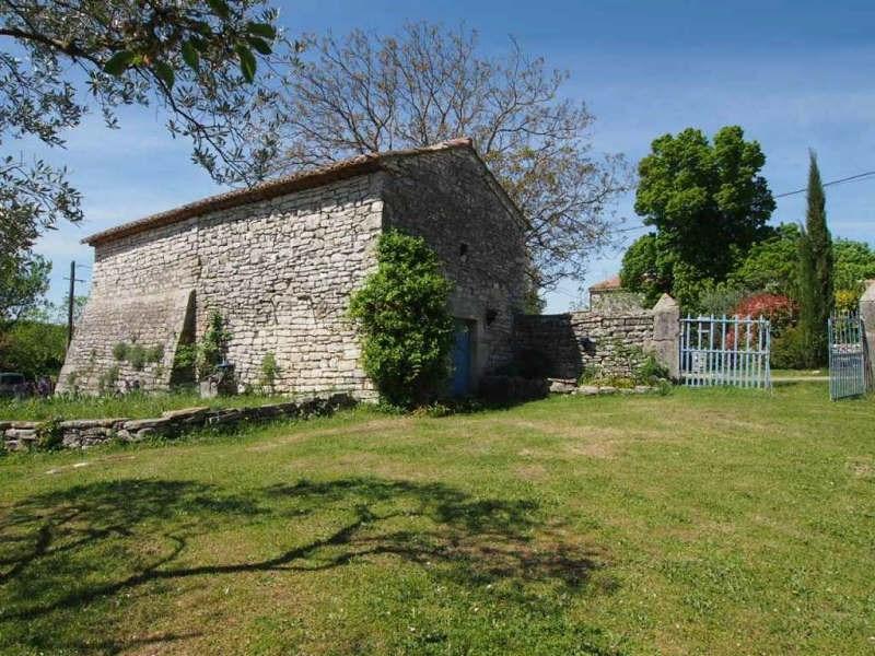 Verkoop  huis Barjac 446000€ - Foto 11