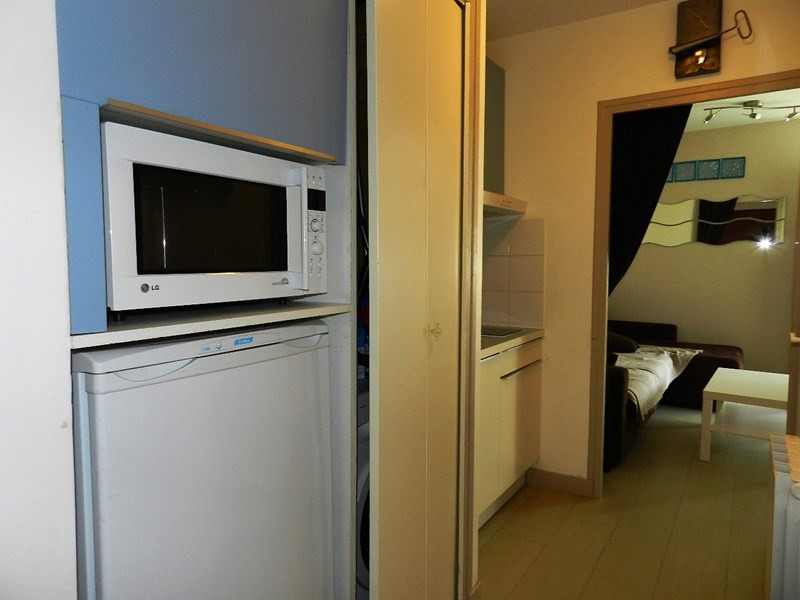 Vacation rental apartment La grande motte 390€ - Picture 3