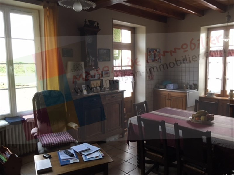 Vente maison / villa Cognac 139100€ - Photo 3