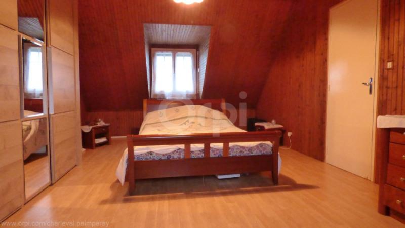 Sale house / villa Fleury sur andelle 170000€ - Picture 4