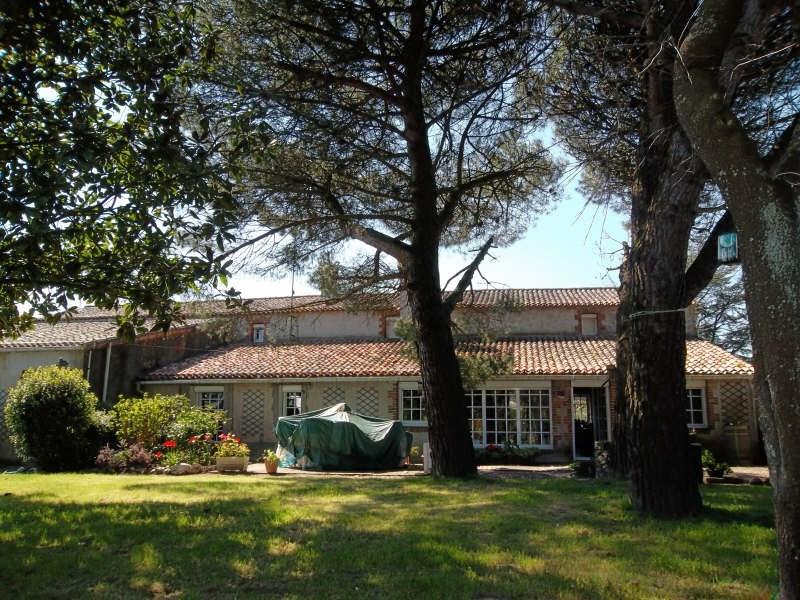 Vente maison / villa Mache 262500€ - Photo 4