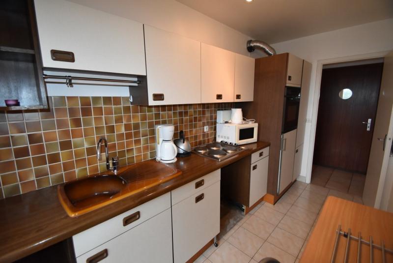 Locação apartamento Grandcamp maisy 422€ CC - Fotografia 2