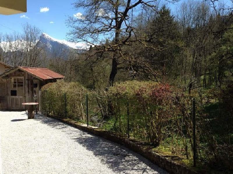 Vente maison / villa Morillon 550000€ - Photo 1