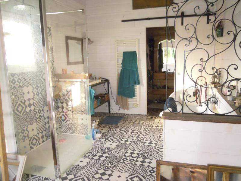 Vente maison / villa St palais 223000€ - Photo 4