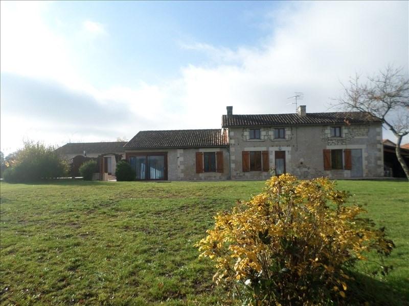 Vente maison / villa Dienne 286000€ - Photo 1