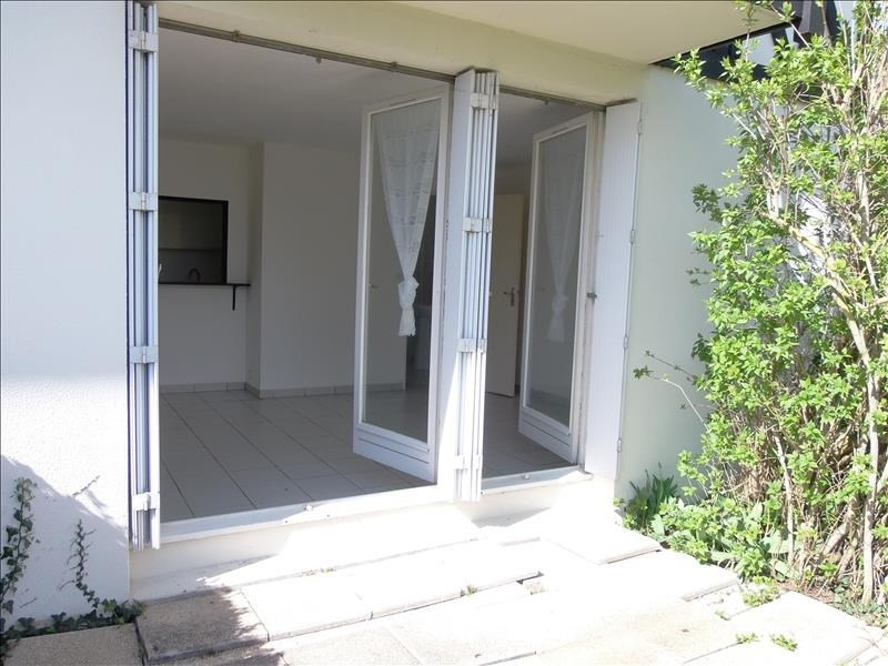 Sale apartment Blonville sur mer 109 000€ - Picture 2