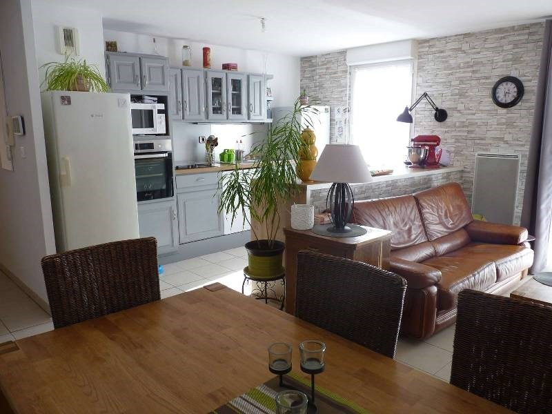 Vente appartement Villemur sur tarn 106 000€ - Photo 1