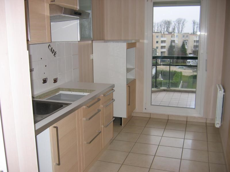 Location appartement Dijon 936€ CC - Photo 1
