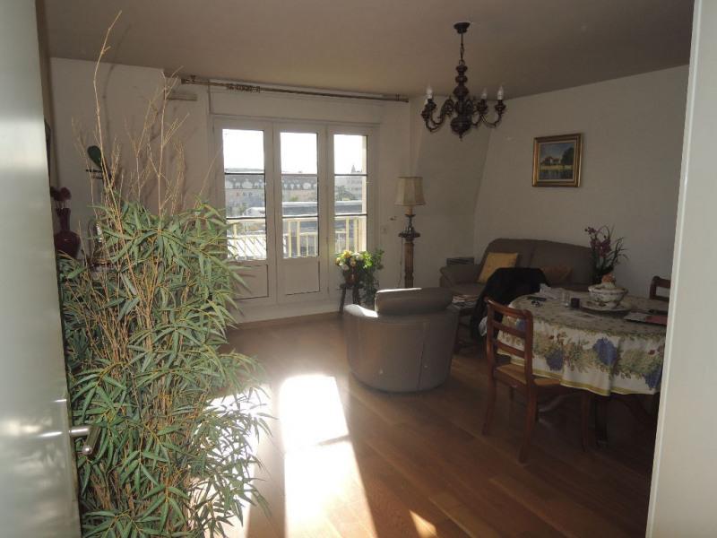 Vente appartement Poissy 315000€ - Photo 2