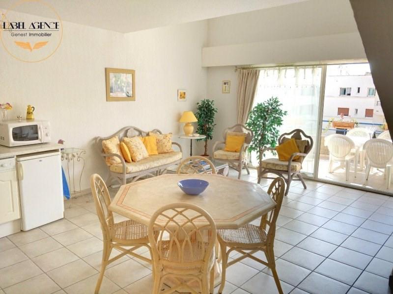 Vente appartement Ste maxime 430000€ - Photo 1