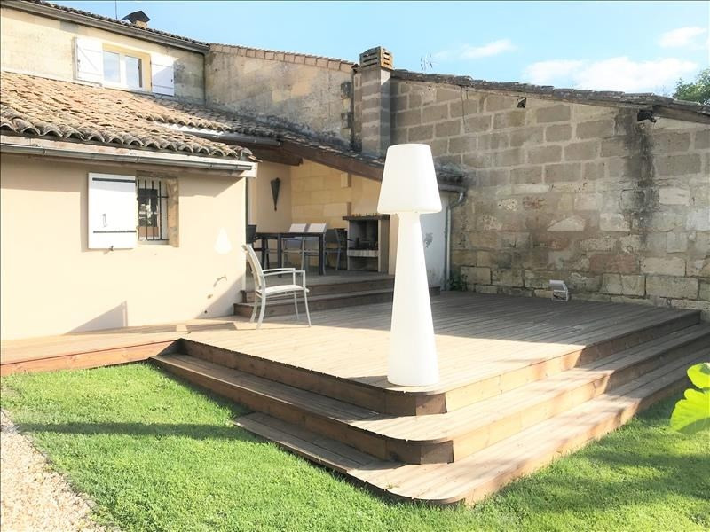 Vente maison / villa Libourne 399 000€ - Photo 2