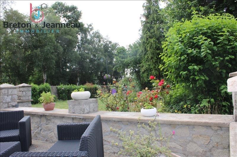 Vente maison / villa Coudray 228800€ - Photo 2