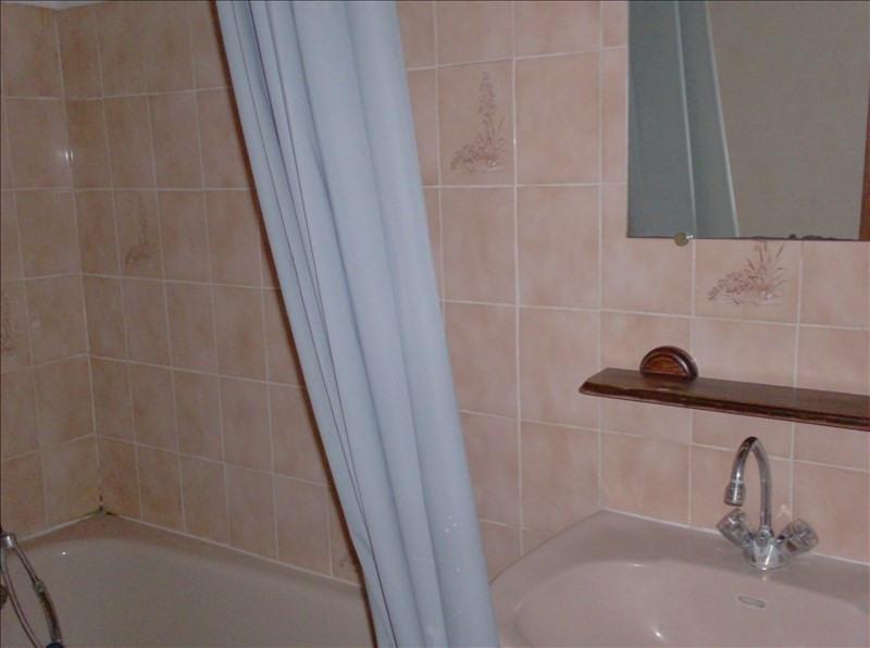Rental apartment Perigueux 335€ CC - Picture 5