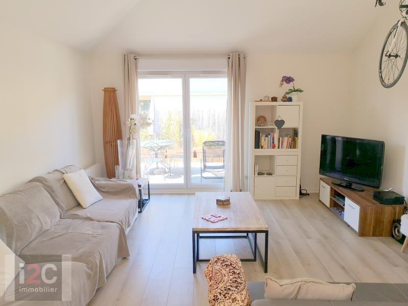 Vendita casa Prevessin-moens 399000€ - Fotografia 2